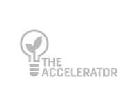 The Accelerator Logo