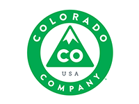 Colorado Company Logo