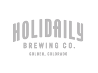 Holidaily Brewing Logo