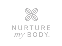 Nurture my Body logo