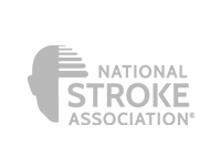 National Stroke Association Logo