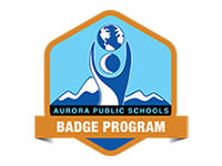 Aurora Public Schools Badge Program