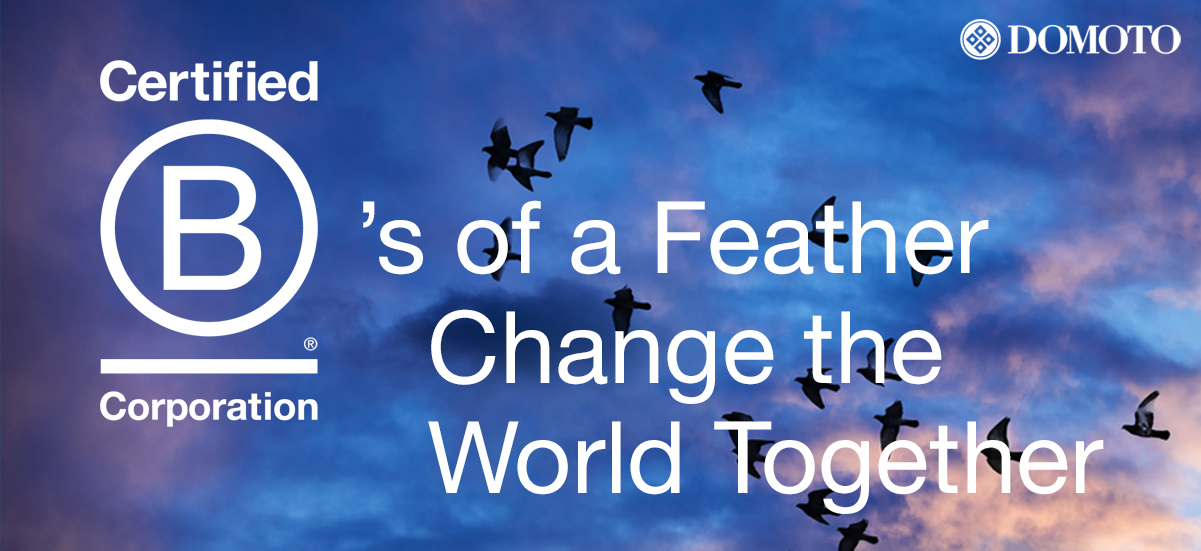 B's of a Feather Change the World Together thumbnail